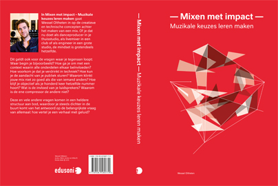 Mixen met Impact internationaal